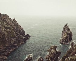 Nth Cornwall coast (by roundtheplace)
