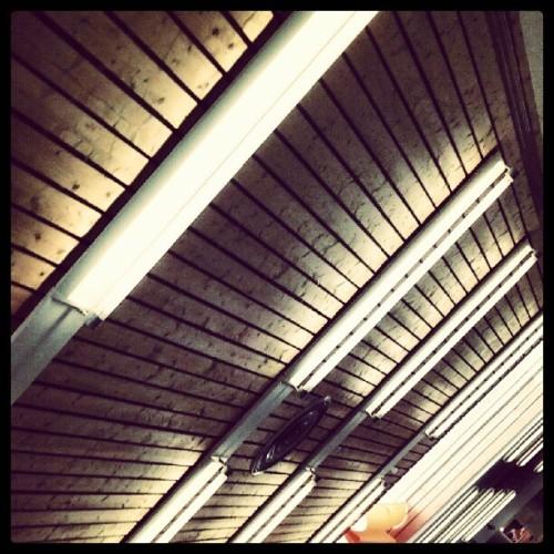 #light #array (Wurde mit instagram aufgenommen)