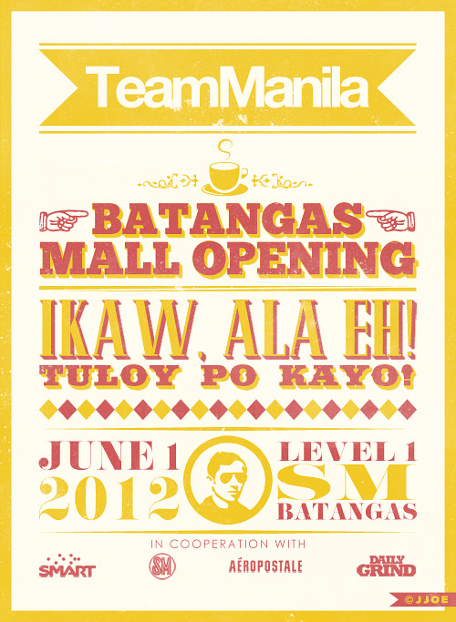 Team Manila