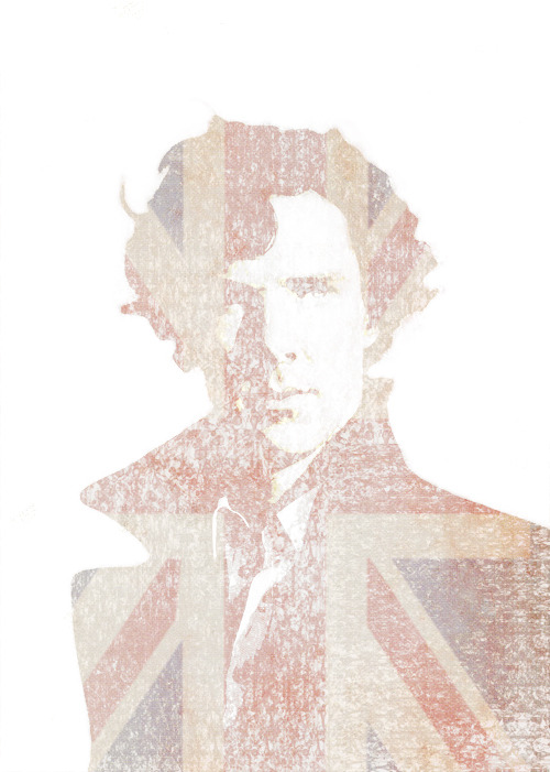 This is gorgeous, and very Queen's Jubilee-appropriate. Sherlock would positively spit.  ~ image: Cumberbang