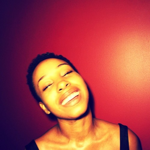 nai-vasha:  Ebullient  (Taken with instagram)  Reblogged via Stumblr