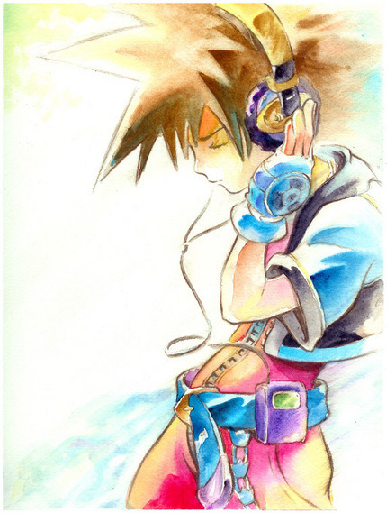 snowdropx:  Kingdom Hearts 30 Day Challenge [Day Nine] Favourite Music That is impossible. Just no. I can't even list you the music that I like it would be too long. All the music! Though I'm not actually that big on the Utada Hikaru songs. They are nice and all just not my favourite music.