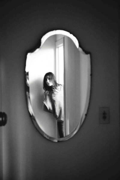 elisebrown:  Charlotte Gainsbourg by Kurt Iswarienko