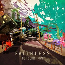 Faithless - Not Going Home (Single) 2010