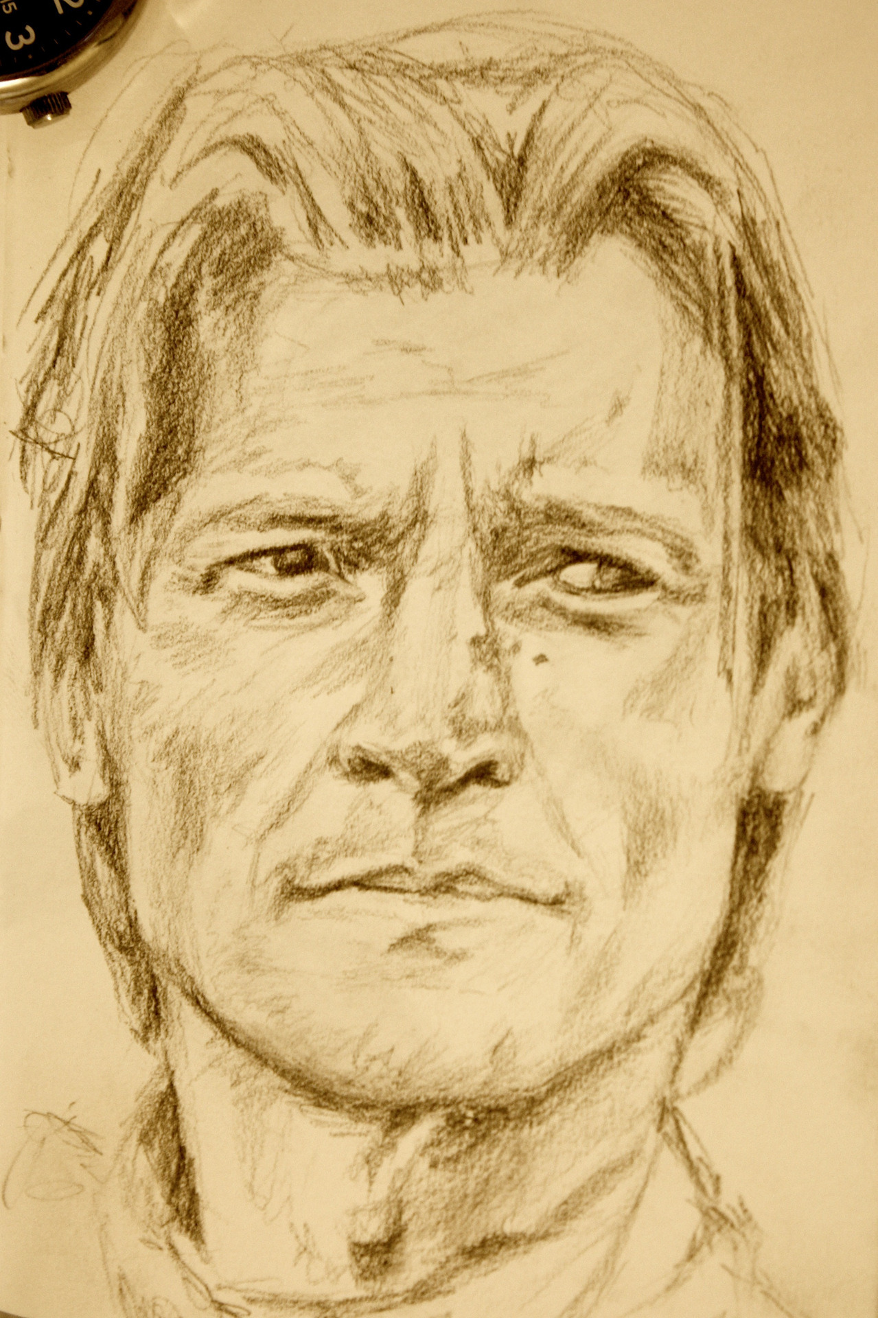 Jaime Lannister, Kingslayer, as portrayed by Nikolaj Coster-Waldau.