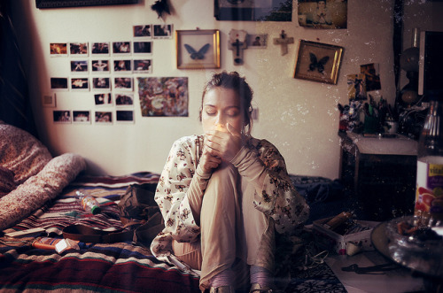 mimarce:  BUTTERFLY EFFECT by Theo Gosselin on Flickr.