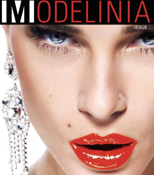"Loving the Modelinia blog and their supermodel playlist features! Look who is listening to ""Void of a Legend"" among Duran Duran, Kings of Leon, Michael Jackson & Gavin Degraw tracks: http://www.modelinia.com/blog/two-awesome-playlists-by-lonneke-engel/37107"