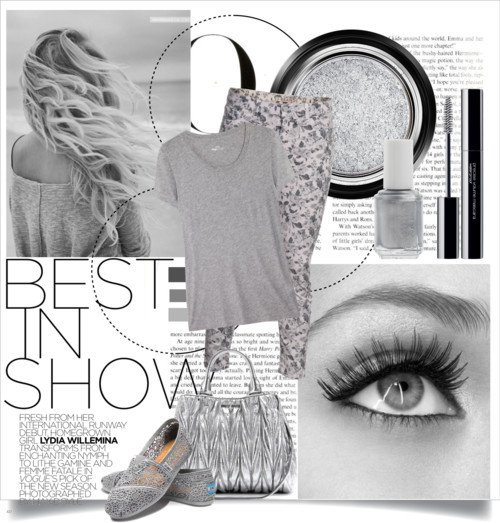 Grey's Best in Show by queenrachietemplateaddict featuring cotton t shirts