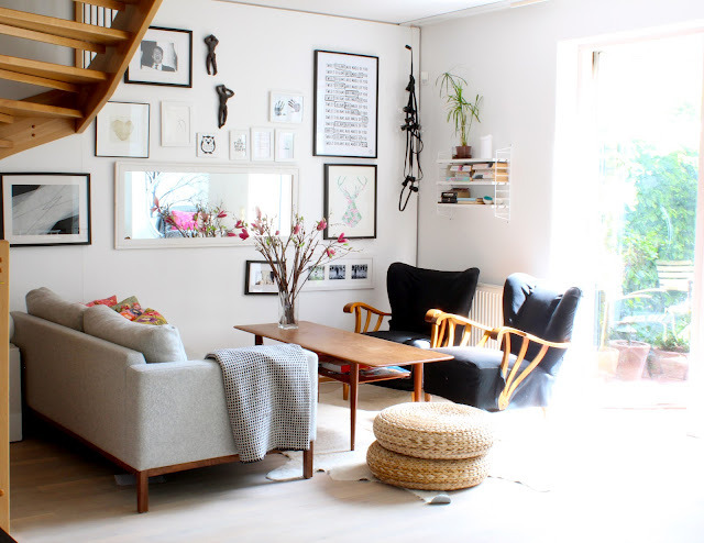 home in malmo sweden | image niki of my scandinavian home blog