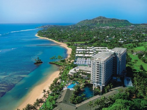 hell yeah! condenasttraveler:  The Best U.S. Beach Resorts | Oahu, Hawaii