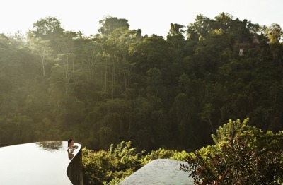 Ubud Hanging Gardens. Bali, Indonesia  Discover more with Lexicon