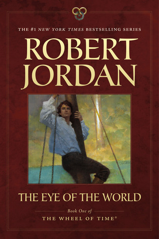 (via Goodreads | Book giveaway for The Eye of the World by Robert Jordan)