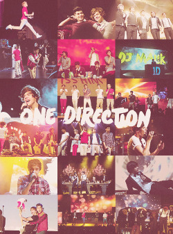 The Up All Night Tour