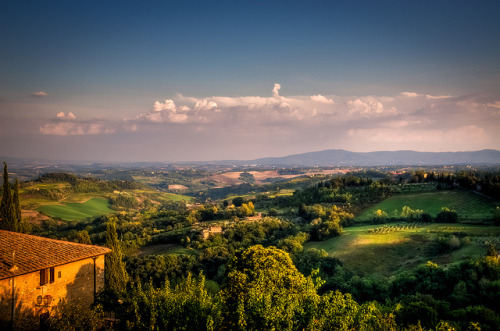 Toscana, il mio amore by JoLoLog on Flickr.
