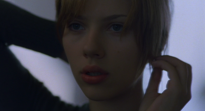 infinitetext:  Sofia Coppola, Lost in Translation, 2003.