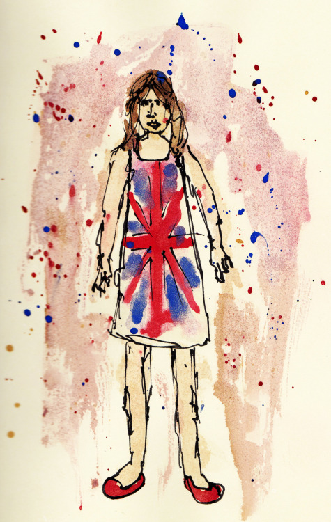 Something for the Jubilee