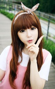 [VERIFIED] Ulzzang Park Hyojin => @Ulzzang_PHyojin welcome to this family and have fun hereeee~~!! ^^ ξ\(⌒.⌒)/ξ