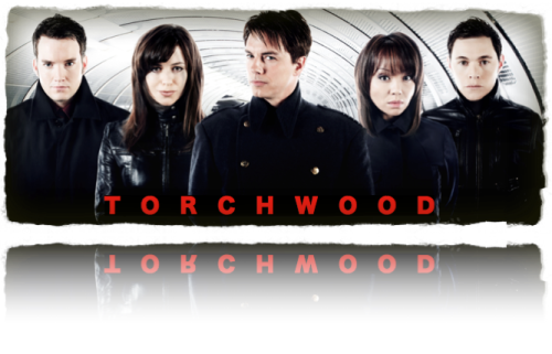 Doctor Who Challenge Day 23 - Favorite Spin-Off: Torchwood