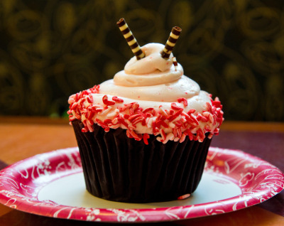 "Top Disney World Cupcakesdisneytouristblog.com <!– google_ad_sec­tion_start –>Walt Dis­ney World bak­eries, restau­rants, and snack carts offer a lot of deca­dent snacks and desserts. Some of these treats are utter­ly amaz­ing, and some taste like a gro­cery store ""day old"" man­ag­er'…  Best of WDW Cupcakes"