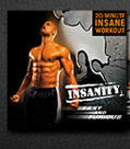 Enter to Win an Insanity: Fast and Furious Workout DVD Leave a comment to win one of Shaun T.'s intense 20-minute workouts.