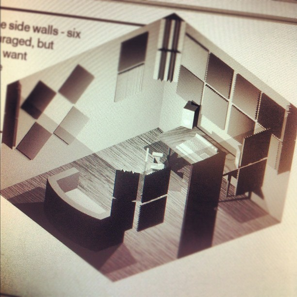 #Music #Studio #Planing (Taken with Instagram at ALR / RHR HQ)