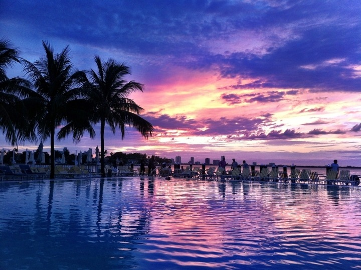 The Standard Spa, Miami Beach - via live uploads (send us your pics!)