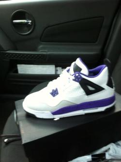 -just copped these last week