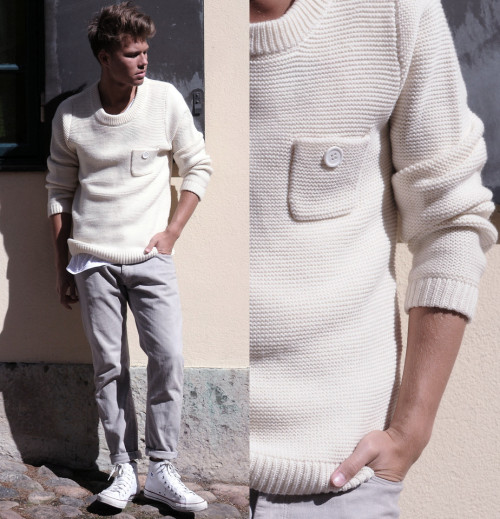 lookbookdotnu:  Nothing But Love. (by Andreas Wijk)