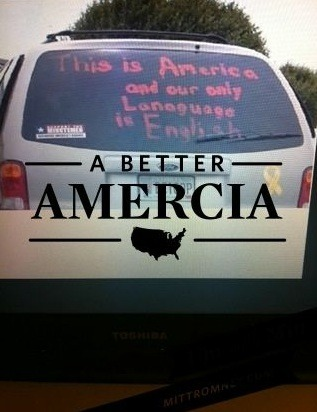 stfuconservatives:  Quality photo reply from staghunts  Amercia FOREVER!