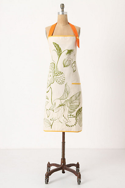 sunnydia:  (via Tropical Bounty Apron - Anthropologie.com)