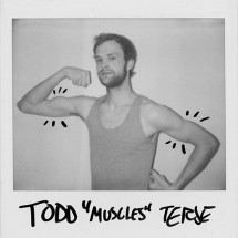 "TODD ""Muscles"" TERJE (via BIS Radio Show #627 