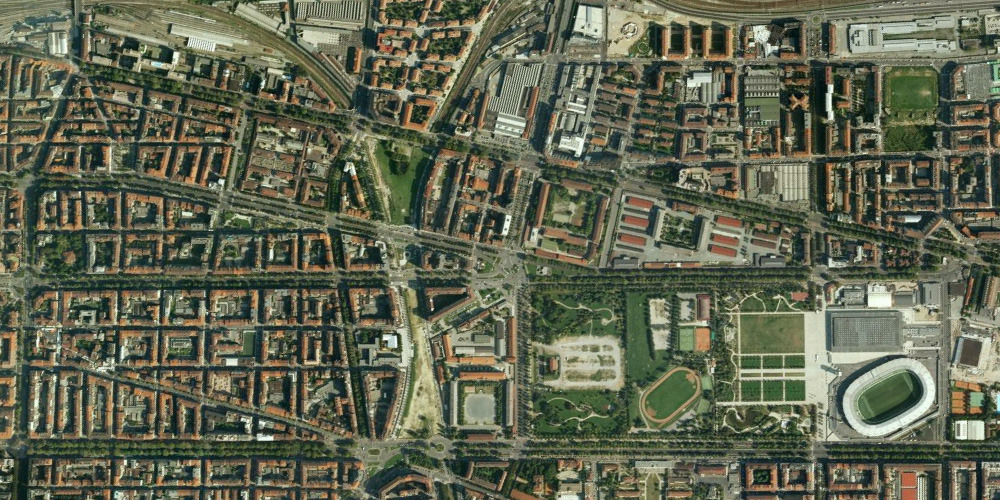 LAND+CITY+URBAN+SCAPE | 801 | TURIN | ITALY | GOOGLE EARTH