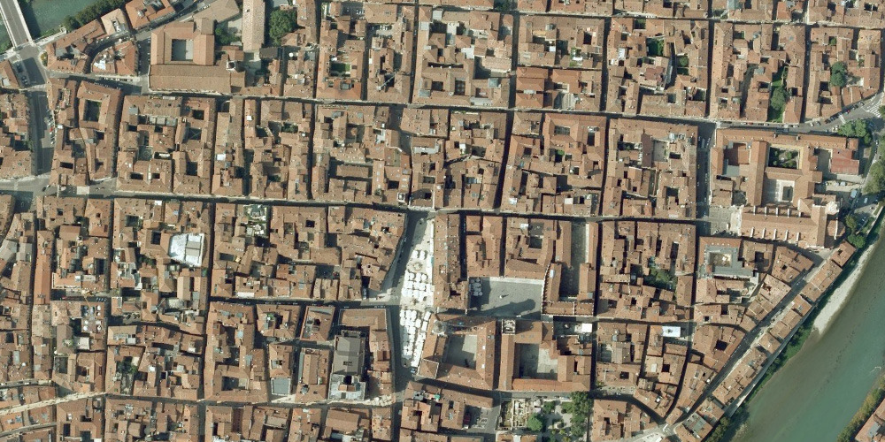 LAND+CITY+URBAN+SCAPE | 809 | VERONA | ITALY | GOOGLE EARTH