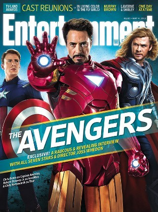 I am reading Entertainment Weekly                                      Check-in to               Entertainment Weekly on GetGlue.com