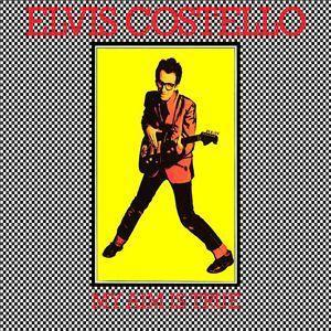 Sneaky Feelings - Elvis Costello