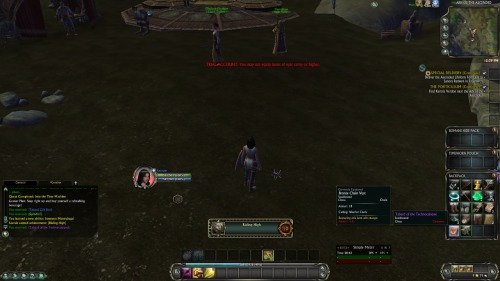 Sacrale: I earned this achievement: Riding High! #Rift