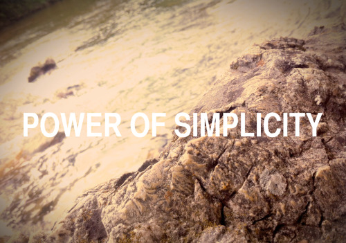 Power of Simplicity | Winterthur