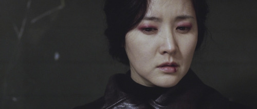 workshopofthetelescopes:  Lady Vengeance (2005)