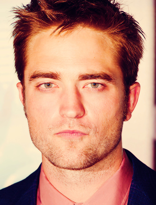 gah! Rob at the Cosmopolis screening in Paris 30.05.12