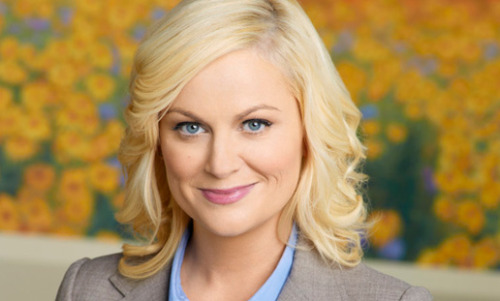JUST ANNOUNCED: Amy Poehler in Conversation with Caryn James at 92Y, June 15 Get your tickets now! This will sell out.