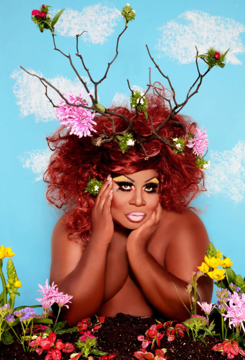 Latrice Royale by Jose A Guzman Colon