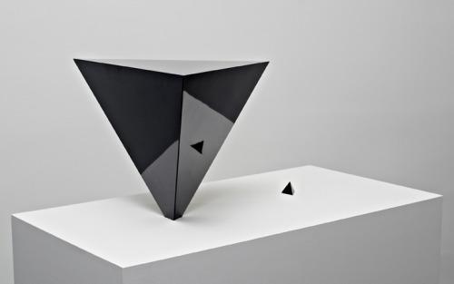 Emilio Chapela/ Imbalance/ 2011