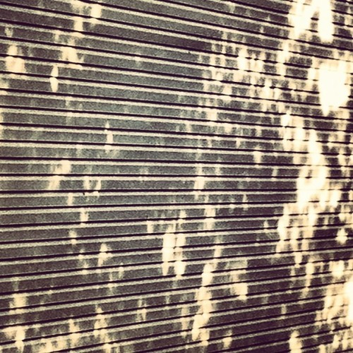 Backside of the Building (Taken with Instagram at Frameworks Gifts & Interiors)