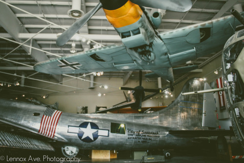 lennoxavephoto:  The Mighty Eighth Air Force Museum Pooler, GA