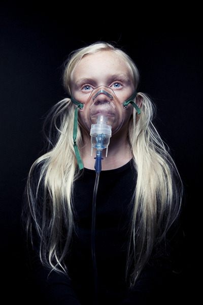 Faces Of Cystic Fibrosis
