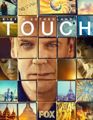 I am watching Touch                                                  65 others are also watching                       Touch on GetGlue.com