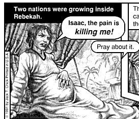 ohnojackchick:  don't be a dick Isaac