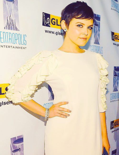 100 Pictures of Ginnifer Goodwin ♥ → [86/100]