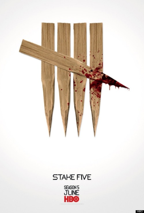 imwithkanye:  Stake Five | True Blood