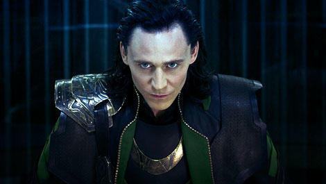 I just read this very interesting article: Why Loki Won in the Avengers.  Warning: spoilers. Make sure you've seen the movie first before you read this.